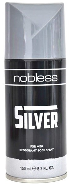 Deo Barbatesc Nobless 150ML