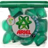 Detergent Gel Capsule Ariel Verde 35ML (set 16)