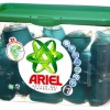 Detergent Gel Capsule Ariel Verde 35ML (set 32)