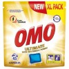 Detergent Gel Capsule Omo 24ML (set 10)
