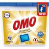 Detergent Gel Capsule Omo 24ML (set 24)