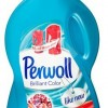 Detergent Gel Perwoll Color 1L