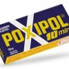 Poxipol 10 min Metal 14ML